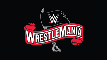 image for WrestleMania 2020