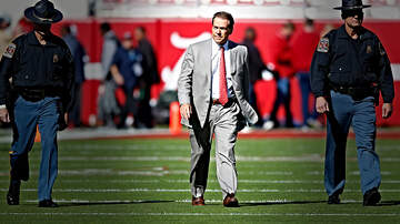 The Herd with Colin Cowherd - 7 Reasons Why the Nick Saban Era Could Be Over at Alabama