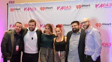 Photos: Events - Z104.3 10th Birthday Bash @ Horseshoe Casino 11-4-19