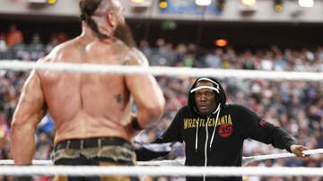 Florida News - Wrestlemania Presale Event Wednesday in Tampa