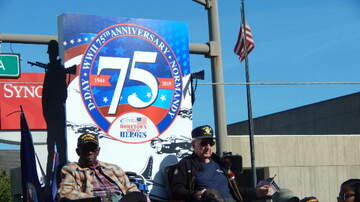 Preston Scott - Gallery - The 2019 Veterans Day Parade