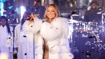 EJ - Mariah Carey Reveals She's Working On 'Glitter' Re-Release