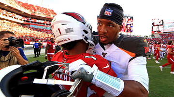 The Pat And Aaron Show - The Franchise Tag Is A Real Possibility For Jameis