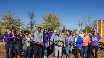 The Afternoon News with Kitty O'Neal - Sac Kings,  Raley's and NCCT, Unveil Community ROOT Garden at Beale AFB