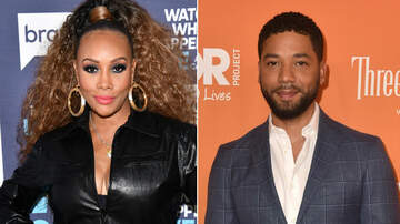 Entertainment News - Vivica A. Fox Hints That Jussie Smollett Could Return To 'Empire'