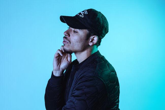 Anthony Ramos 2019