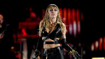Nina - Miley Cyrus Undergoes Vocal Cord Surgery And Needs To Remain Silent!