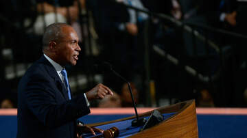 The Kuhner Report - Deval Patrick is considering White House run