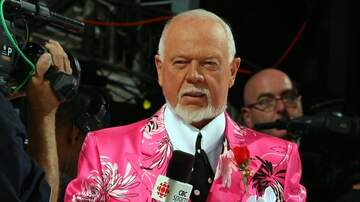 Fred - Don Cherry Fired? Are You Kidding Me- Tuesday Sixty Minute Poll