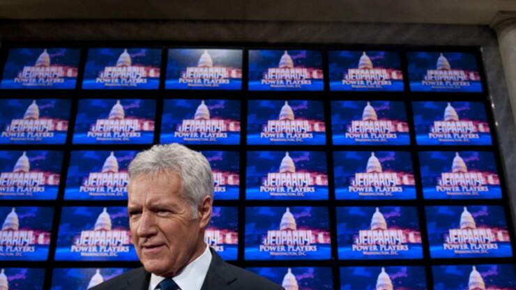 Jeopardy Contestants Answer Nearly Brings Alex Trebek To ...