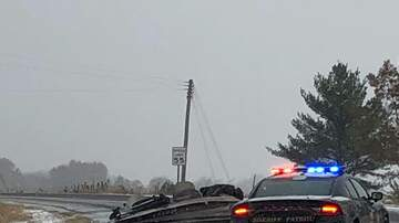The Danny Bonaduce & Sarah Morning Show - Boat Found In Middle Of Road In Illinois