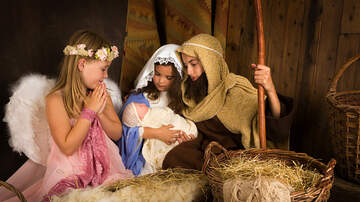 Christmas in Your Hometown - Live Nativity