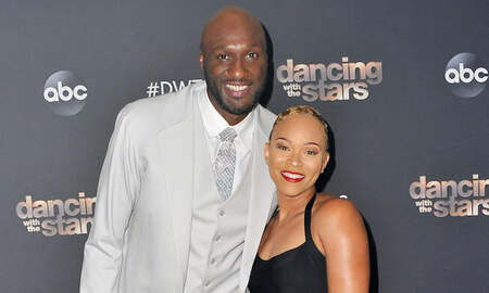Entertainment News - Lamar Odom & Sabrina Parr Announce Engagement After 3 Months Of Dating
