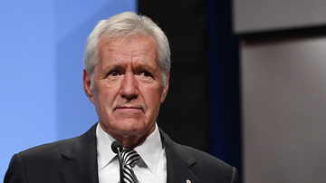 National News - Contestant's Sweet Final Jeopardy Response Chokes Up Alex Trebek