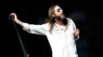 Gary Cee - Black Crowes Tour for the First Time Since 2013