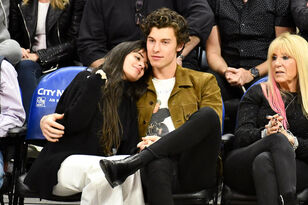Shawn Mendes & Camila Cabello Get Tattoos Together: See The Pictures