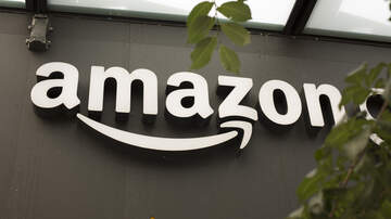 Valentine In The Morning - Amazon Is Opening Up A Grocery Store In Woodland Hills!