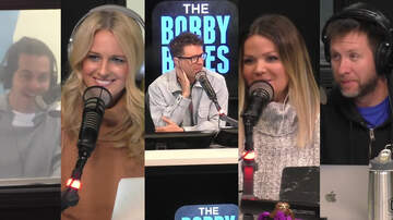 Bobby Bones - VOTE: Help Us Decide Who Wins Our Draft Of Fictional Characters