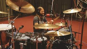 Paul and Al - Foo Fighters' Drummer Taylor Hawkins' Drumming Masterclass