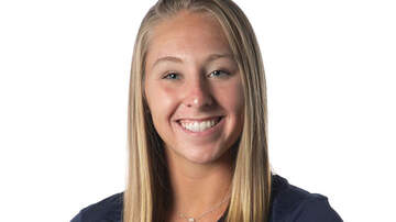 Sports Top Stories - College Gymnast Dies After Freak Training Accident
