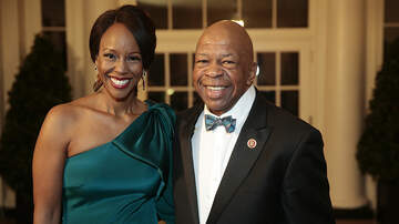 The Joe Pags Show - Elijah Cummings' Widow Will Run for His House Seat