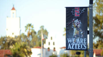 National News - San Diego State Suspends 14 Campus Fraternities After Freshman's Death