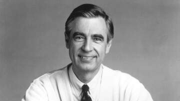 BJ The Web Guy - Be Like Mister Rogers: Wear Your Cardigan For World Kindness Day Nov. 13
