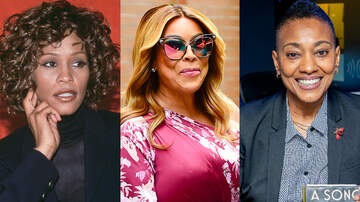 Entertainment News - Whitney Houston & Robyn Crawford Once Planned To Confront Wendy Williams