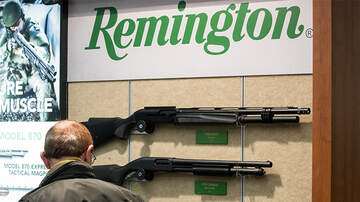 Politics - Supreme Court Will Allow Sandy Hook Families To Sue Remington Arms