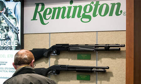 National News - Supreme Court Will Allow Sandy Hook Families To Sue Remington Arms