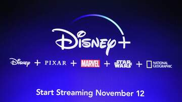Ric Rush - Disney+ Launch...And Fail For Some
