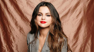 Entertainment News - Selena Gomez Opens Up About Emotional New Music & Teases New Album