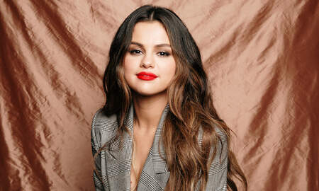 Trending - Selena Gomez Opens Up About Emotional New Music & Teases New Album