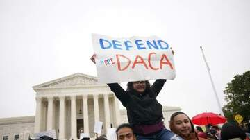 Gary Sadlemyer and KFAB's Morning News - Supreme Court Hear's Dreamers Case