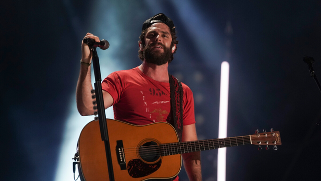 Thomas Rhett's New 'Remember You Young' Video Shows Special Family Moments