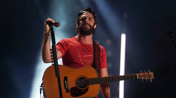 Music News - Thomas Rhett's New 'Remember You Young' Video Shows Special Family Moments