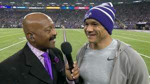 Allen's Page - LISTEN: Former #Vikings RB Robert Smith with @PAOnTheMic #92Noon!