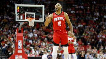 Houston Sports News - Craig Ackerman : Nice To See Eric Gordon Look Like Eric Gordon