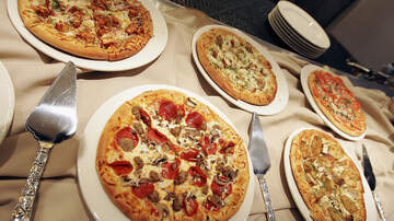 Tigman - National Pizza With the Works Except Anchovies Day