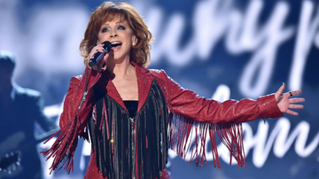 iHeartCountry - Reba McEntire Announces 2020 Tour Dates