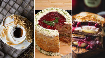 Holidays - Foods To Make Your Holidays Extreme