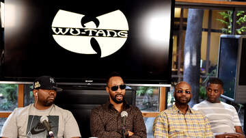 Angie Martinez - Wu Tang Clan Rolls Out 2nd Generation Wu
