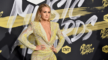 iHeartCountry - Carrie Underwood Pushed For 2019's Female-Centric CMA Awards