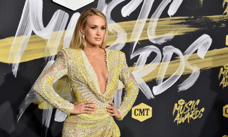 Music News - Carrie Underwood Pushed For 2019's Female-Centric CMA Awards