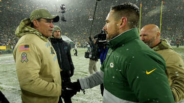The Crossover with Ted Davis & Dan Needles -  Do The Packers Have The Best Collection Of Wins Among The NFC Contenders?
