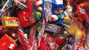 EJ - Most Americans Hide Candy Around Their Homes
