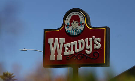 Entertainment News - Wendy's Just Dropped A Birthday Cake-Flavored Frosty