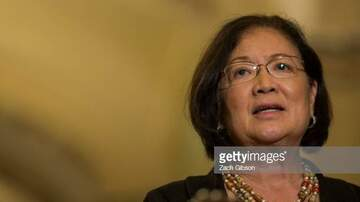 None - D Mazie Hirono: We Should Believe in Climate Change as If It's a Religion