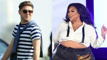iHeartRadio Music News - Niall Horan And Lizzo Are Flirting On Twitter And Fans Are Obsessed
