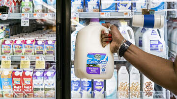 National News - America's Largest Milk Producer Files For Bankruptcy